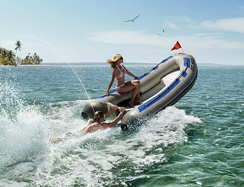 Ασφάλιση Σκαφών και Jet Ski